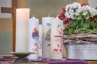 Taufen In Unserer Gemeinde Kirchengemeinde Bad Aibling